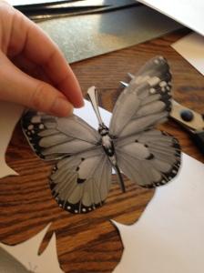 butterfly fence art 001