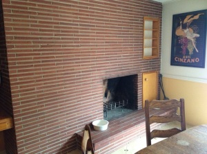 painting  brick fireplace gray.jpg