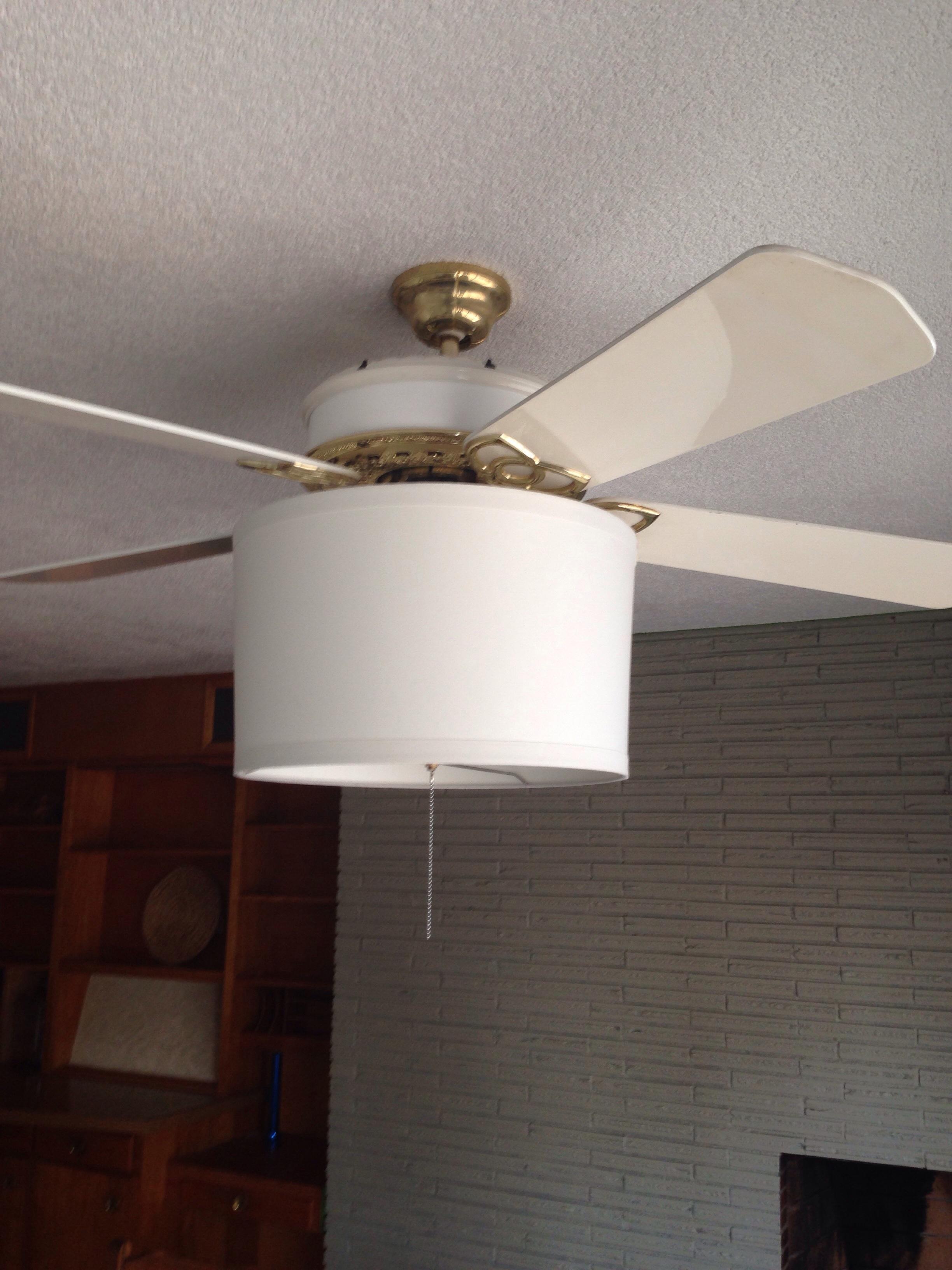 Ceiling Fan Re deux