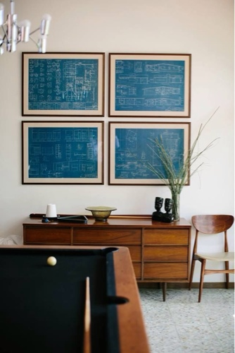 framed-blue-prints-in-masculine-room.jpg
